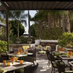 Best Alfresco Dining in Los Angeles