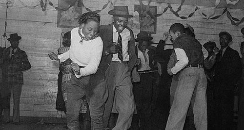 History of Black Dance in America