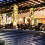 Restaurant at Sunset Marquis