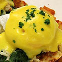 10 Best Spots for Easter Brunch