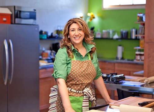 Cook LA - Chef Liz