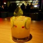 Rivera's Donaji Margarita - Photo by Mar Yvette