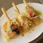 Ray's gluten-free vegetarian tamales