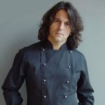 Rock & roll chef Kerry Simon