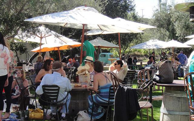 Ask Mar: LA Birthday Restaurants