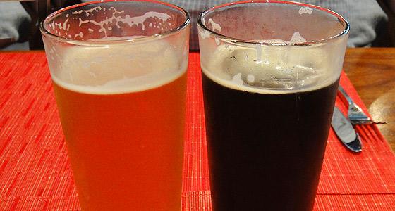 Beer o'clock - Photo by Mar Yvette