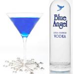 FEDERAL BAR Blue Bam