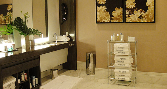 Hotel Bel-Air Spa by La Prairie - Photo by Mar Yvette