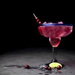PELIGROSO Cranberry Margarita