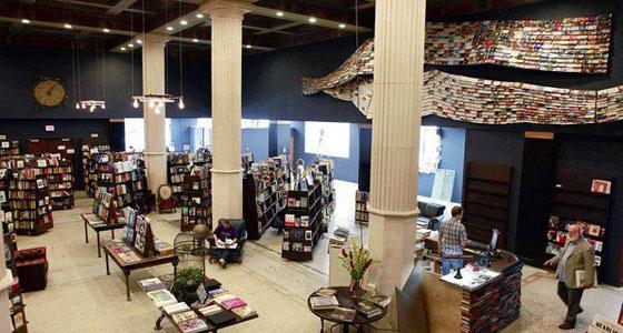 LA's Best Independent Bookstores