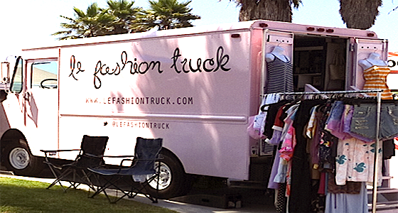 Shop & Roll: Afternoon of Fashion