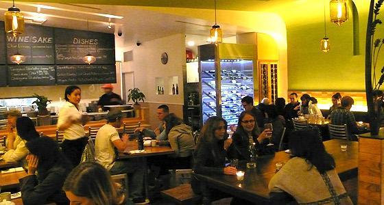 5 Small New Restaurants in LA