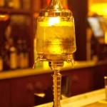 A little absinthe at First & Hope