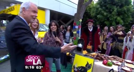 Santa Monica Fest, Renaissance Fest, Don Juan Y Los Blancos
