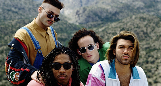 Sex me up video color me badd