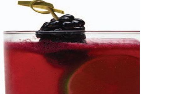 Drink to Your Health: 18 Good-For-You Cocktails