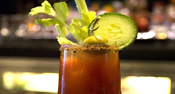 Tiato Bloody Mary - Photo courtesy of Tiato