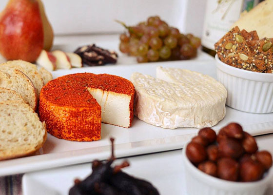 Cheesepocalypse: Top 5 Cheese Snack Recipes