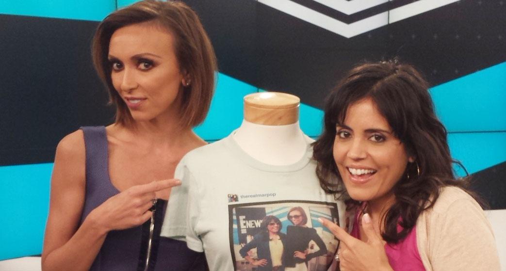 Mar Yvette & Giuliana Rancic - Love It, Buy It!
