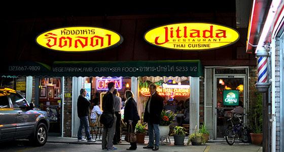 Jitlada - Photo by Fireside Chats