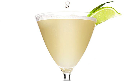 Circoc Coconut Light Martini