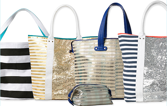 My Top 10 Beach Bag Essentials