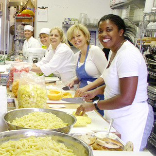 ACE - Academy of Culinary Education