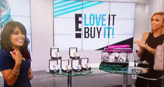 E! News: Love It Buy It – Fab Fall Accessories