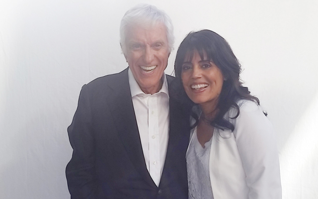 My Day with Dick Van Dyke, Giant Reptiles & NoH8!