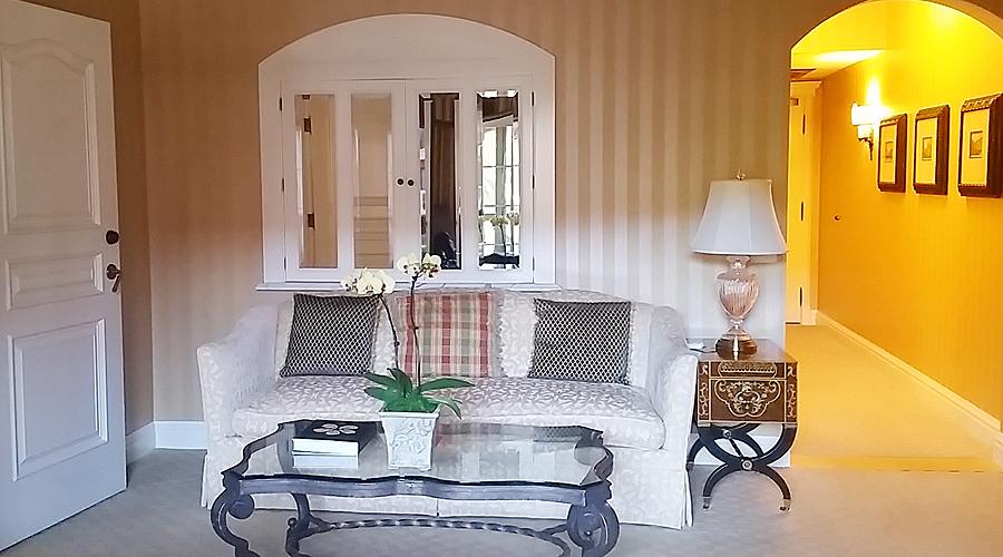 The suite life at Grand Del Mar