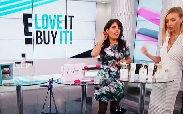 E! News: Love It Buy It – New Year Beauty Deals