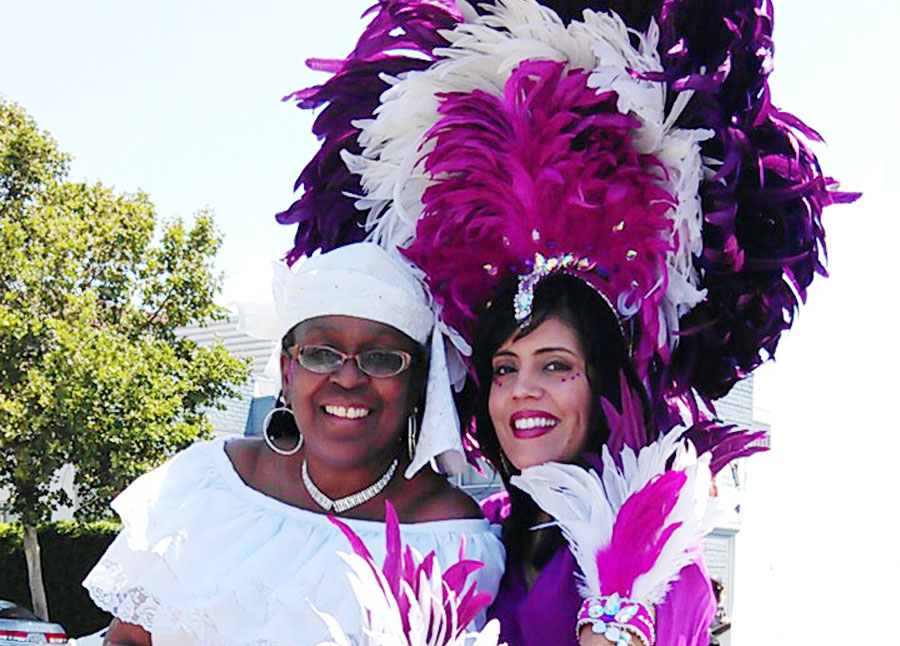 Mardi Gras & Carnival in Los Angeles