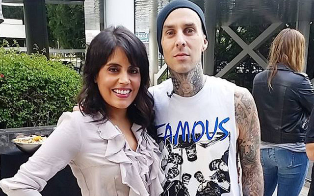 Travis Barker, Tattoos, Tacos & Lowriders!