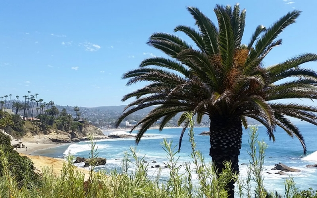 Weekend Getaway: Laguna Beach