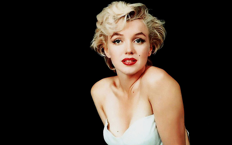 Marilyn Monroe's Los Angeles