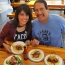 Danny Trejo Does Vegan Tacos