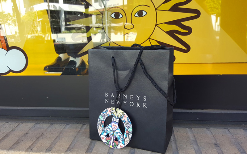 Barneys New York in Beverly Hills