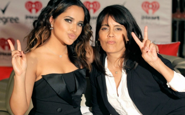 Pop Star Becky G on Fame, Fortune & Family