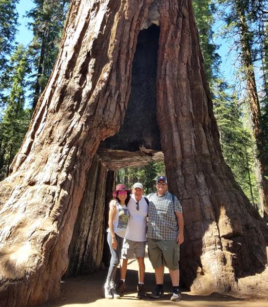 Until next time, Yosemite!
