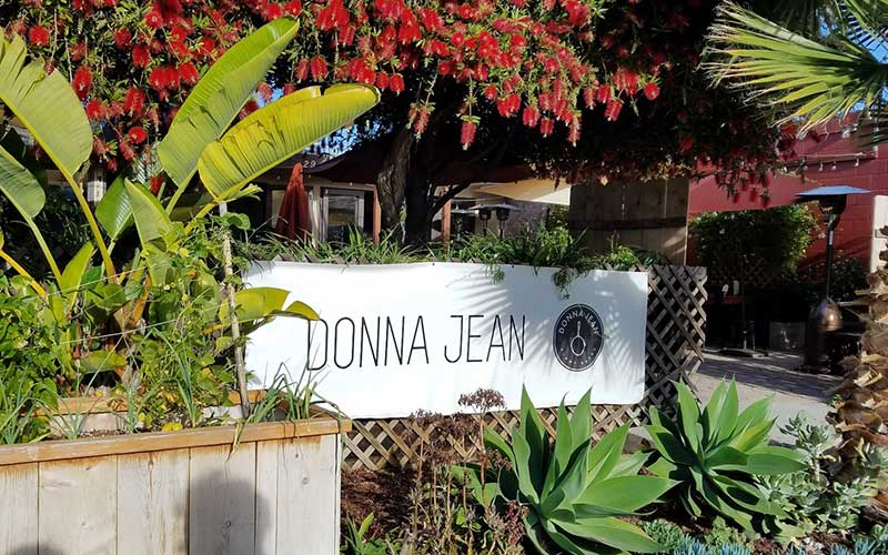 Welcome to Donna Jean