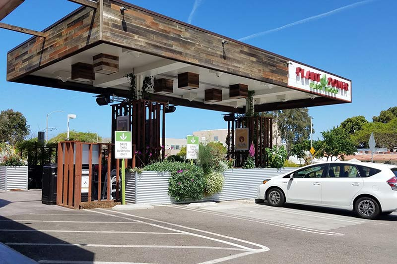 Plant Power Fast Food coming to Long Beach