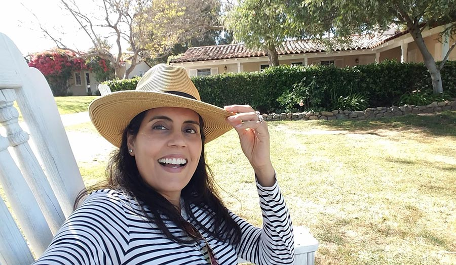 Mar Yvette: Inn at Rancho Santa Fe