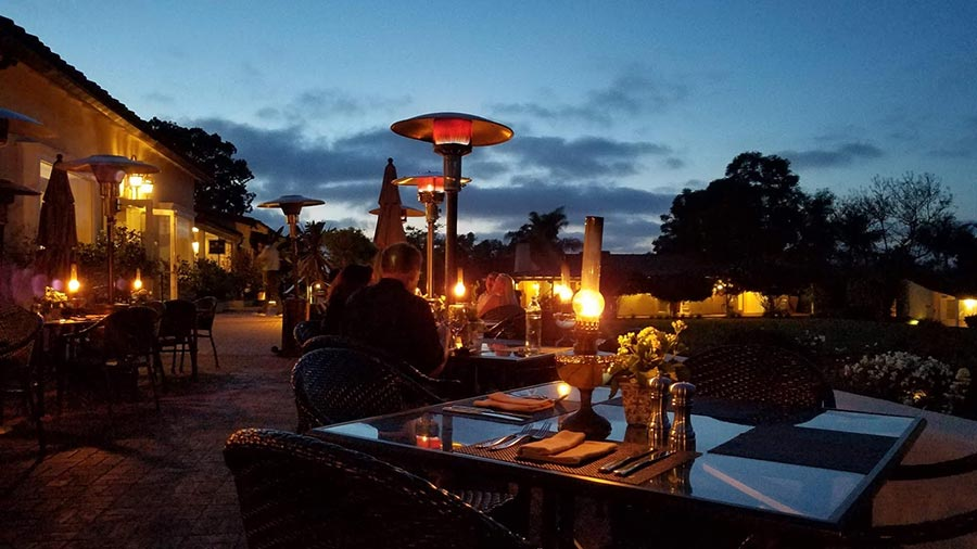 Morada: Inn at Rancho Santa Fe