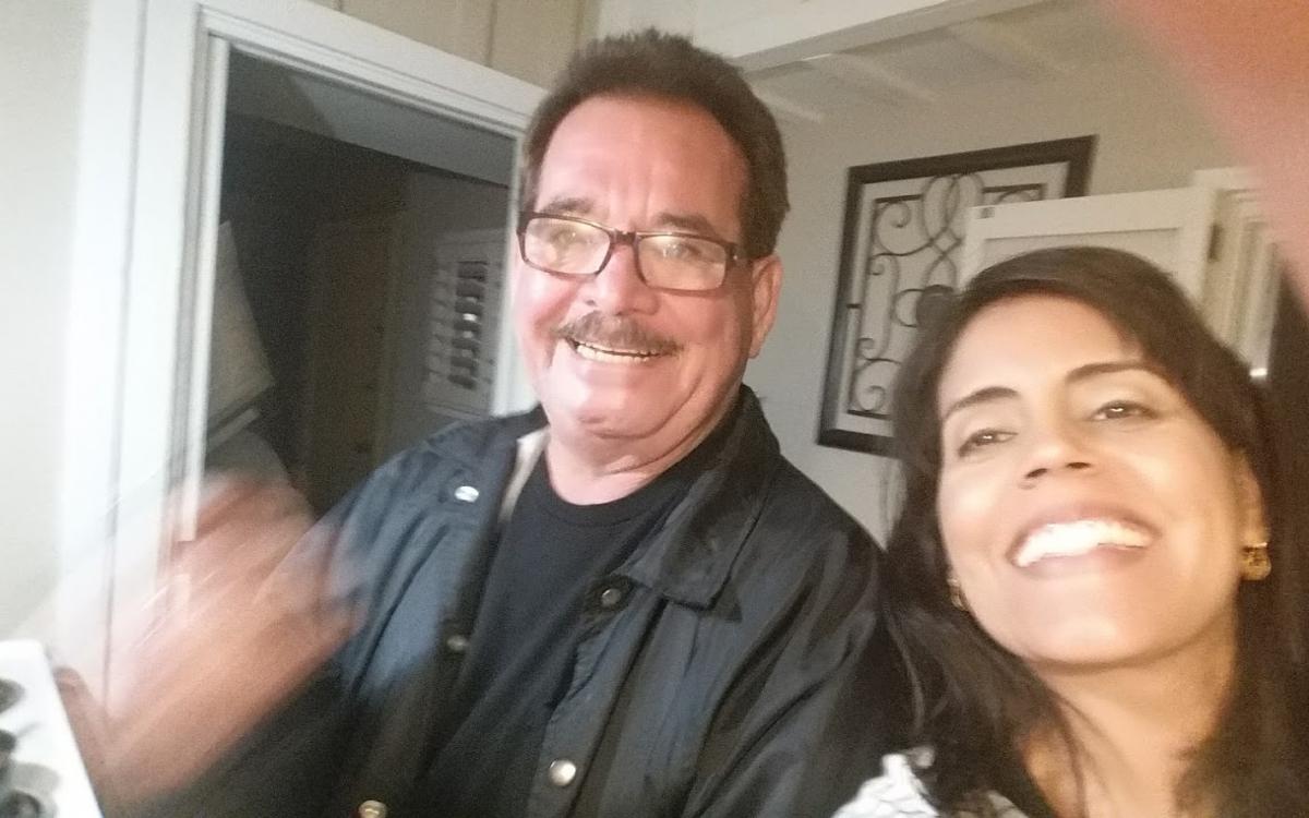 My Dad died: Memories at Thanksgiving